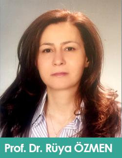 Prof. Dr. Rüya Özmen
